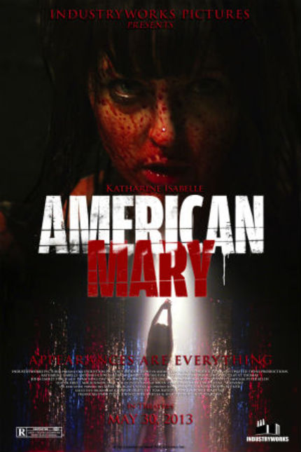 Review: God Bless AMERICAN MARY