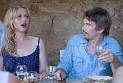 Opening In Mexico: Richard Linklater's BEFORE MIDNIGHT