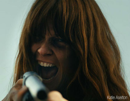 Review: BLACK ROCK, A Survival Thriller With Too Few Thrills