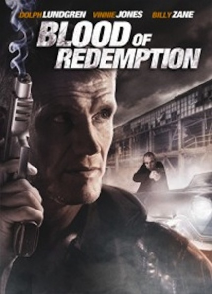 Dolph Lundgren! Billy Zane! Vinnie Jones! It's The Best Bad Cast Ever In BLOOD OF REDEMPTION