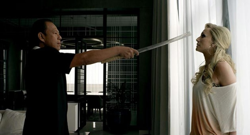 Cannes 2013 Review: ONLY GOD FORGIVES and the Art of Violence