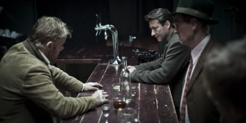 New Stills for Wojciech Smarzowski's ANIOL Dramatize Alcoholism