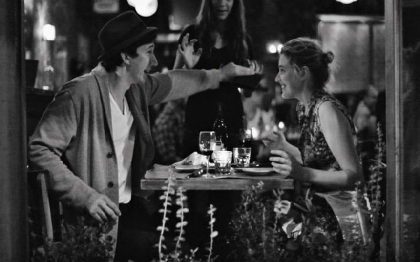 Review: FRANCES HA, Adrift In The Big City, Colorful Self-Deception Intact