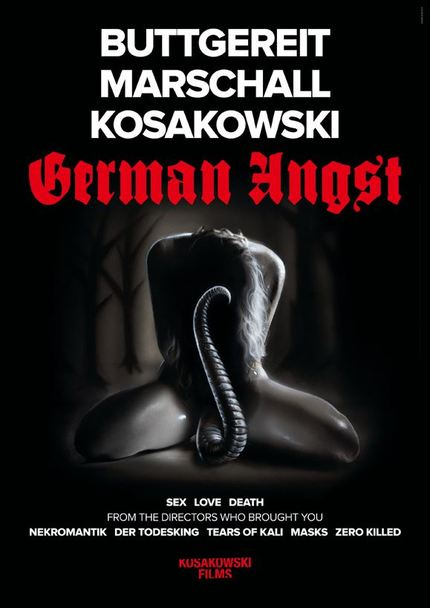 The Director Of NEKROMANTIK Returns In Anthology Project GERMAN ANGST