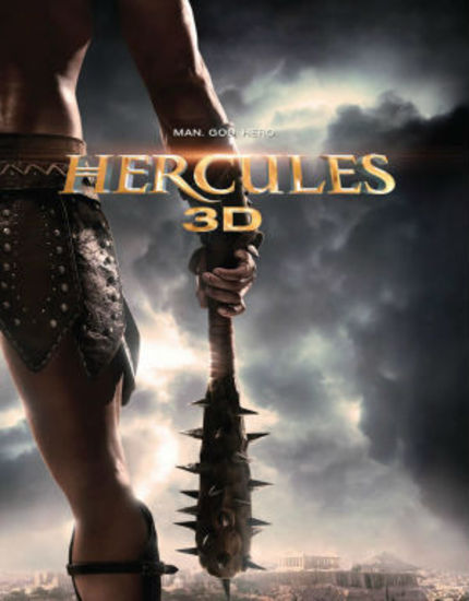 Scott Adkins Crowned King In Renny Harlin's HERCULES 3D