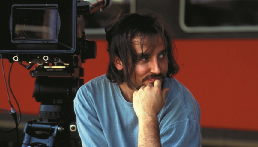 Indie Beat: Richard Linklater - Idolizing A Slacker