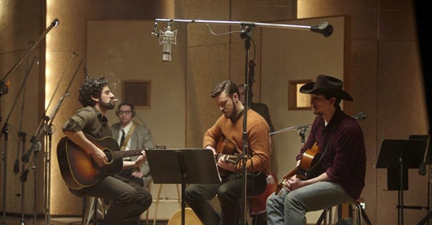 More Music, More Melancholy In New Trailer For INSIDE LLEWYN DAVIS