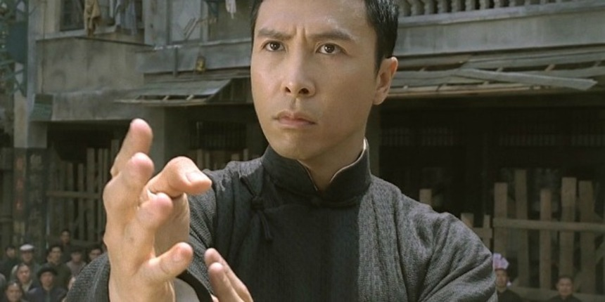 Michelle Yeoh, Donnie Yen Set For CROUCHING TIGER II, Yuen Woo Ping To Direct
