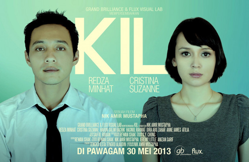 Genres Collide To Intriguing Effect In Malaysian Action-Romance KIL