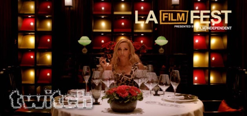 LA Film Fest 2013 Drops Full Card Including ONLY GOD FORGIVES, YOU'RE NEXT, LESSON OF THE EVIL