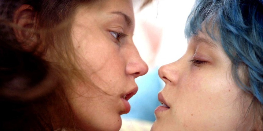 Cannes 2013: BLUE IS THE WARMEST COLOR is This Year's Palme d'Or Winner; INSIDE LLEWYN DAVIS Snags Grand Prix; Plus All Winners Listed