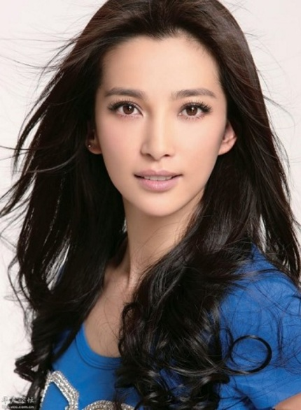 Li Bingbing Joins TRANSFORMERS 4