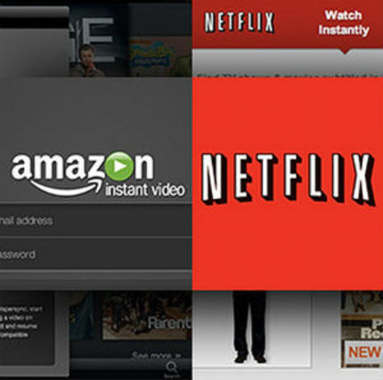 Hollywood Beat: Battle Of The Streaming Services Heats Up - Amazon Comedy Vs. Netflix Selection