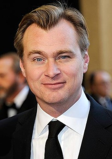 Is Christopher Nolan in Talks to Direct BOND 24?