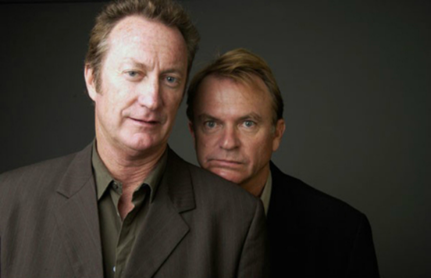 Sam Neill and Bryan Brown Team Up For OLD SCHOOL