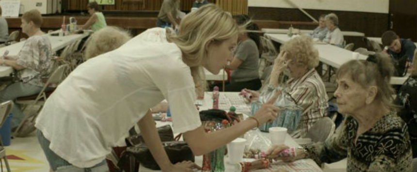 Now on Blu-ray: In STARLET, A Bittersweet Friendship Between Women Spans Generations