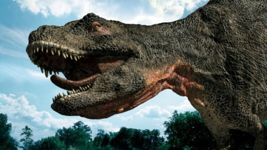 Mr Hyperbole Teases WALKING WITH DINOSAURS 3D In First International Trailer