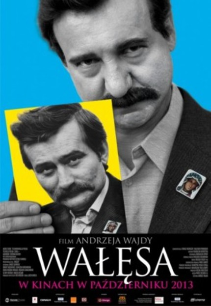 One Man Unites A Nation In The First Teaser For WALESA