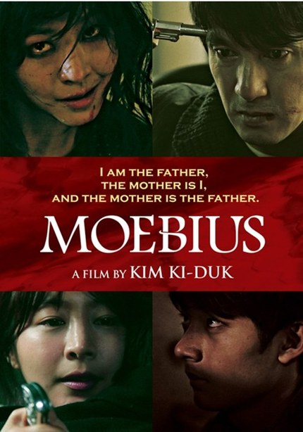 Watch The Trailer For Kim Ki-duk's MOEBIUS