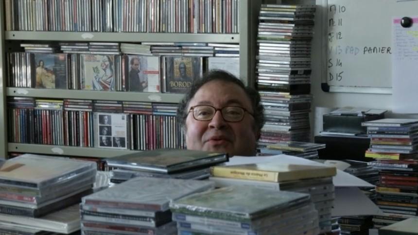 FIDOCS 2013 Review: LA MAISON DE LA RADIO Is Audiovisual Fun