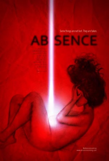 Exclusive: ABSENCE Debuts A Wonderfully Creepy Teaser