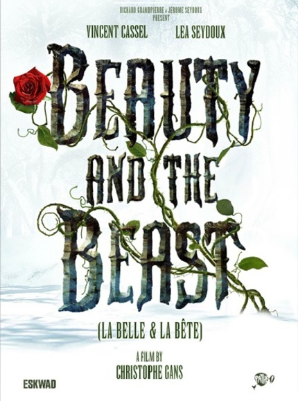 Christophe Gans' BEAUTY AND THE BEAST And Richard Linklater's BOYHOOD Added To Berlin Fest Lineup