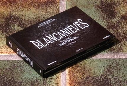 Blu-ray Review: BLANCANIEVES, An Enchanting Spanish Limited Edition
