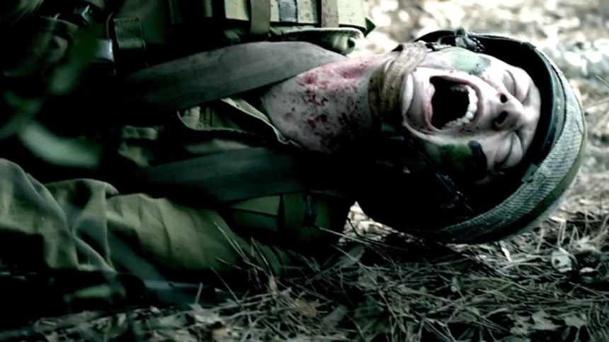 FrightFest To Screen CANNON FODDER the First Israeli Zombie Film