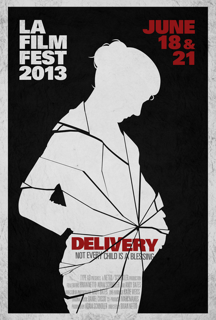 Watch The First Teaser For LA Selected Horror Flick DELIVERY