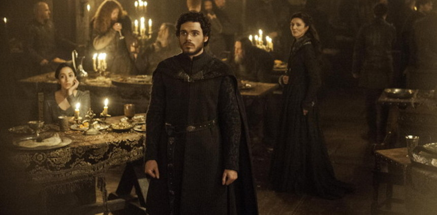 Review: GAME OF THRONES S3E09, THE RAINS OF CASTAMERE (Or, With The Season Coming To A Close It's Time For Things To Get Stabby)