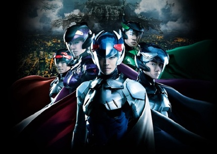 Fantasia 2013 Review: GATCHAMAN Can't Fly With Clipped Wings