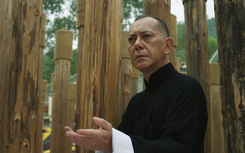 Watch An Exclusive Clip From IP MAN: THE FINAL FIGHT