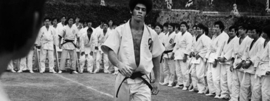 Jim Kelly, Known For ENTER THE DRAGON, Dead At 67