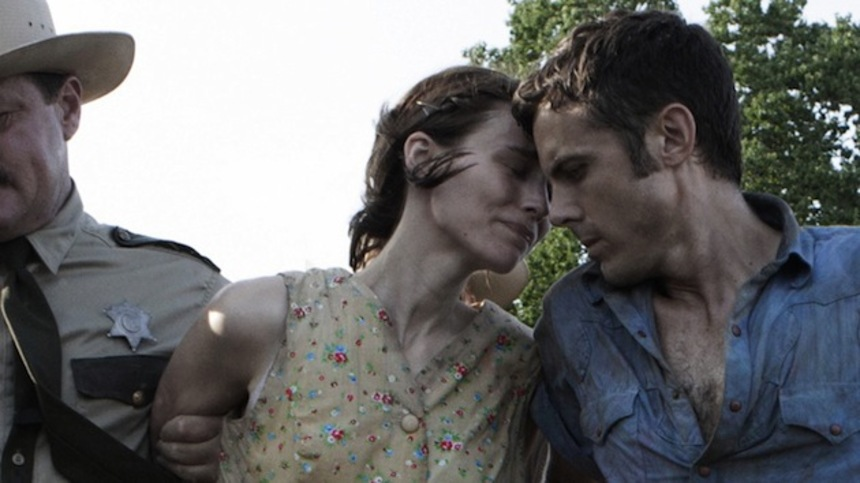 LA Film Fest 2013 Review: AIN'T THEM BODIES SAINTS Sure Is Pretty, But It Ain't Quite Divine