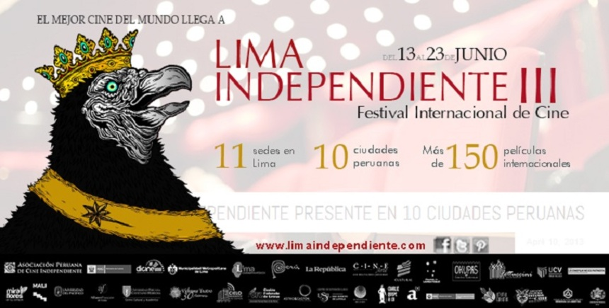 LIMA INDEPENDIENTE 2013: From Peru To Thailand, Local Fest Goes Global For Third Edition