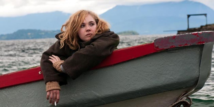 MAGIC MAGIC Trailer Has Creepy Michael Cera Torment Juno Temple in Chile