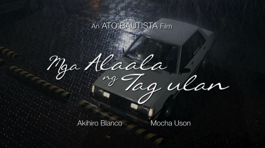 Watch The First Teaser For Ato Bautista's MEMORIES OF RAIN