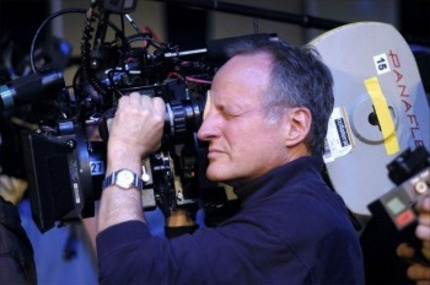 Michael Mann's Untitled Cyber-Crime Flick Has Started Filming
