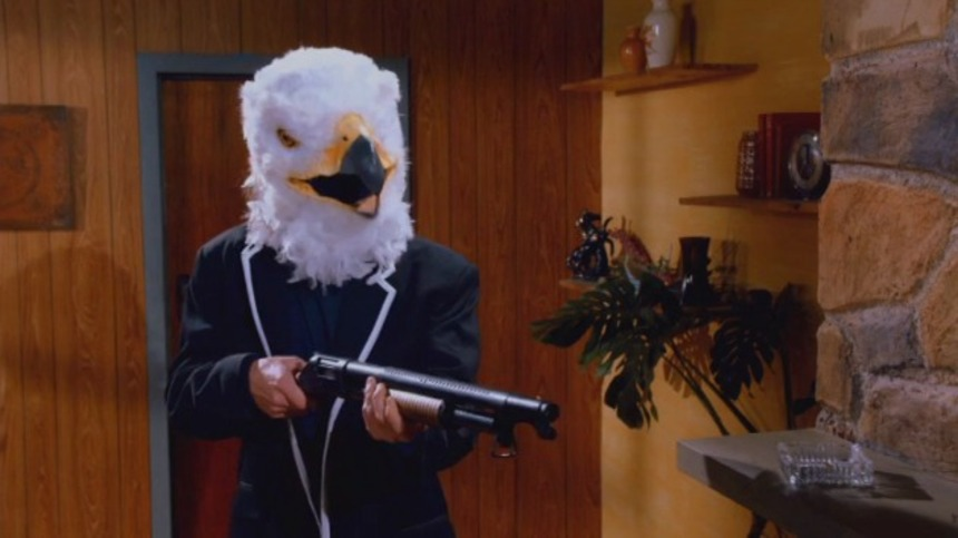 It's Christmas With Hitler In DANGER 5 Series 2