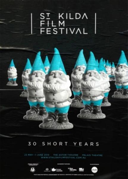 St Kilda 2013 Awards: JOEY, EXPLOSIONS, TIDIEST TOWN 2002 Get Gongs