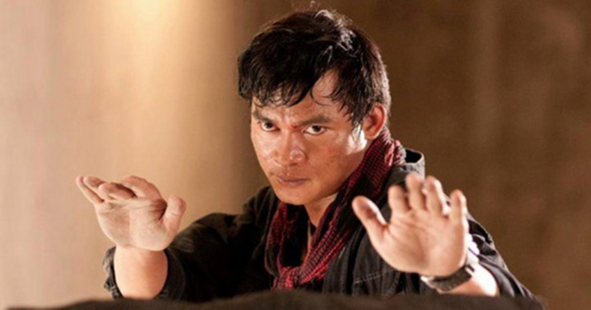 Tony Jaa Goes To Hollywood, Joins FAST AND FURIOUS 7