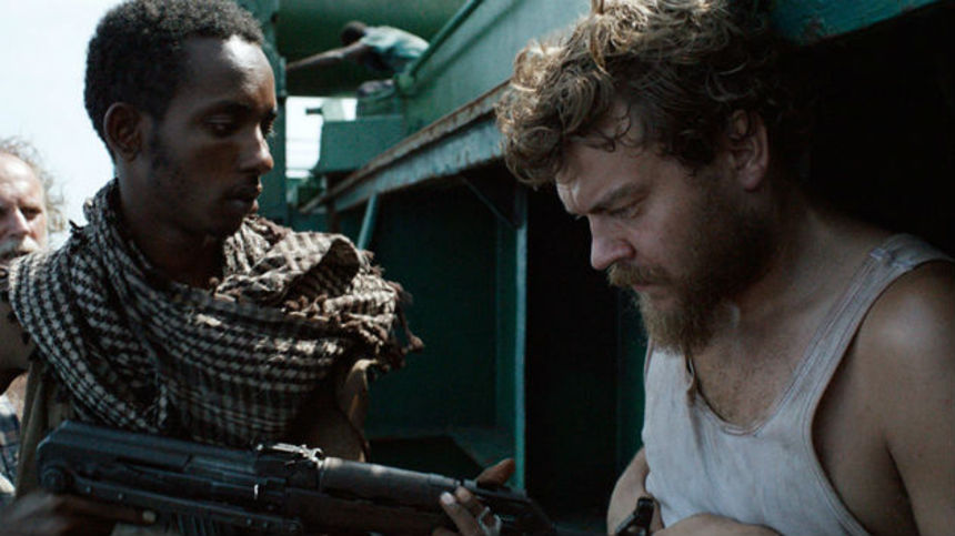 Review: A HIJACKING, A Gritty Anti-Thriller