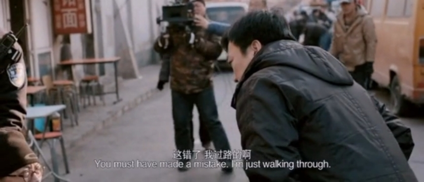 NYAFF 2013 Review: BEIJING BLUES, A Fascinating Docudrama About A City Of Contradictions