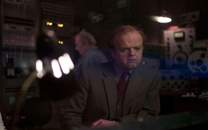 Review: BERBERIAN SOUND STUDIO, A Dark, Haunting Treat
