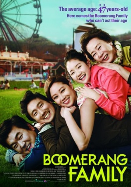 Third Window Films Goes Back To Korea With BOOMERANG FAMILY And HOW TO USE GUYS WITH SECRET TIPS In 2014