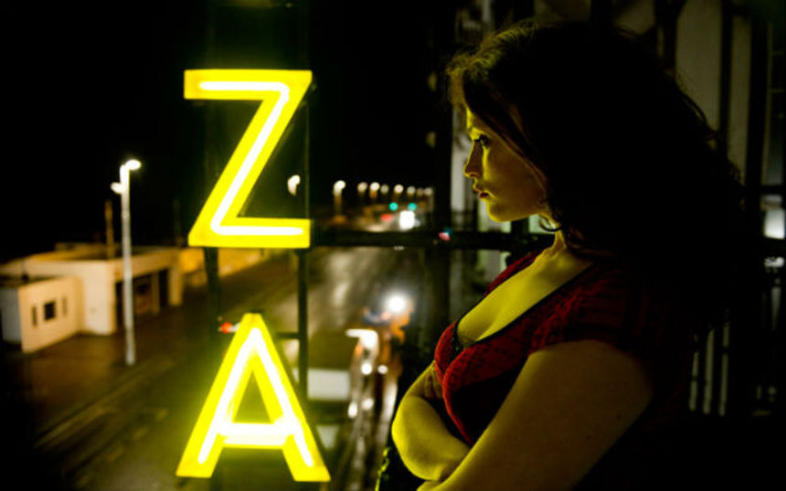 Review: BYZANTIUM, Modern Vampires Stuck Between Worlds