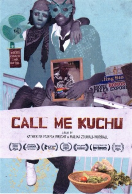 Review: CALL ME KUCHU Sheds Light on Gays' Plight in Uganda