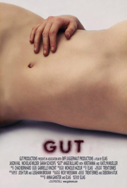 Review: GUT Is A Micro-Budget Button Pusher