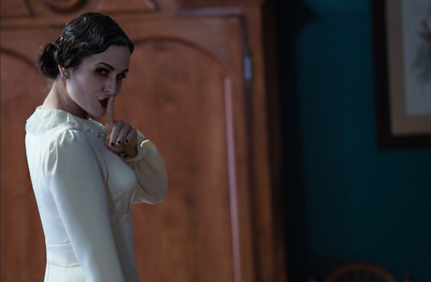 Dare To Watch The Trailer For INSIDIOUS: CHAPTER 2