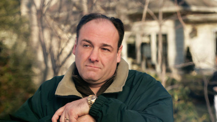 James Gandolfini, aka Tony Soprano, Has Died